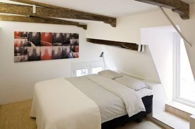 model dormitor pentru copii