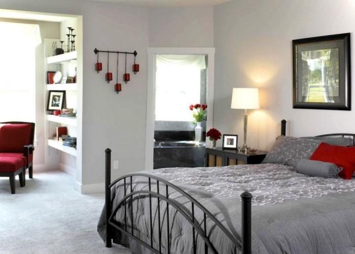 amenajare dormitor de matrimonial
