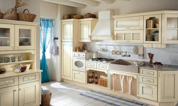 Folositi stilul clasic in bucatarii ?